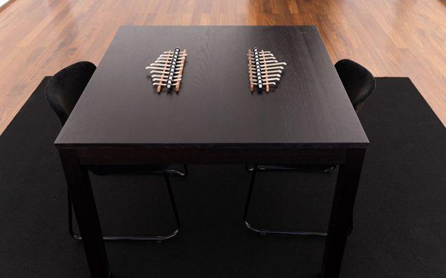 Dialogue Table
